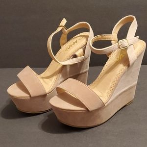 Wedges by ANNA